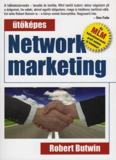 Robert Butwin: Ütőképes Network marketing