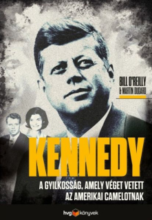 Martin Dugard, Bill O'Reilly: Kennedy